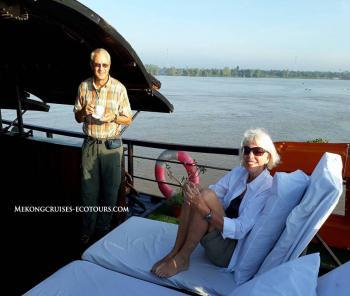 2 Days Cruising on Mekong River - Mekongcruises & Ecotours