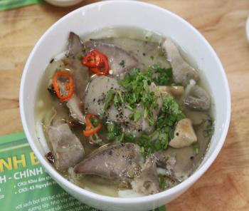 Mekong Ecotour - GOOD FOODS IN TRA VINH PROVINCE - Mekong Cruise