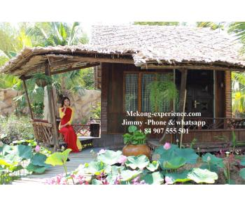Mekong Ecotours - VIETNAMESE TRADITIONAL AO DAI - What to do in Can Tho