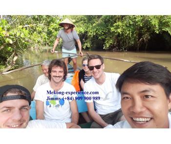 Mekong Tours - MEKONG DELTA - Mekong Eco Tours - Best Tour in Mekong Delta - Homestay Tours