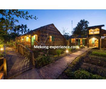 Nice Homestay - MEKONG RUSTIC CAN THO- Top Homestay in Mekong